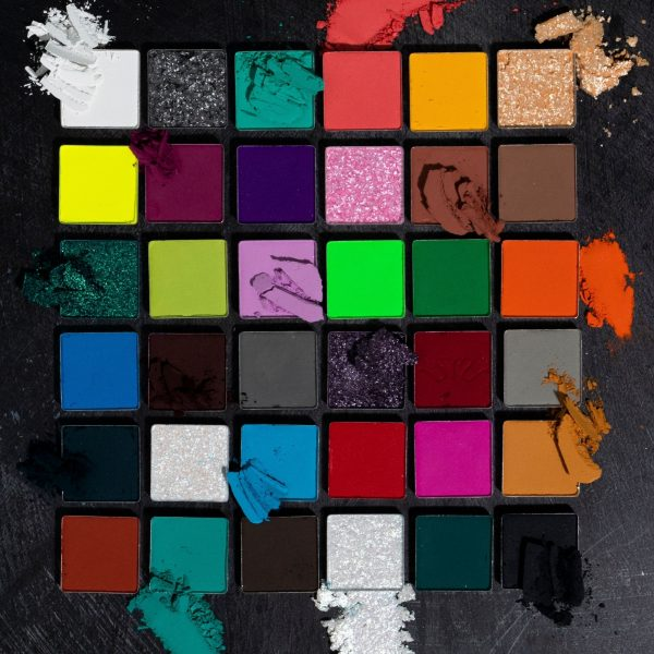 Chapter One Palette